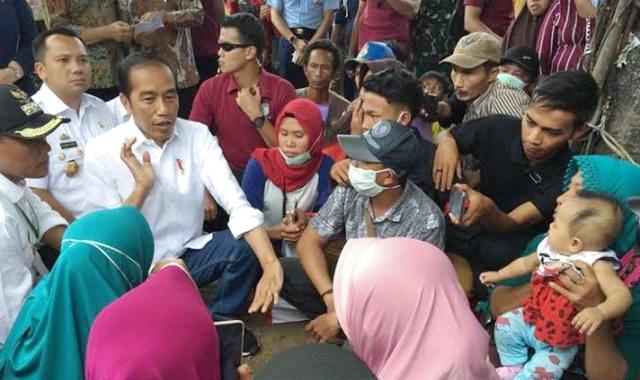Jangan Kaget, Jokowi Mau Bikin Kejutan, Program Dana Desa Klaim Ciptakan Desa Tanpa Kemiskinan dan Kelaparan