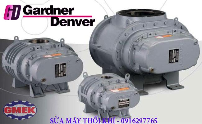 sửa máy thổi khí garden denver, bảo dưỡng máy thổi khí garden denver