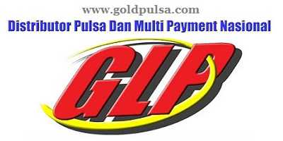gold link pulsa