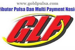 ALL OPERATOR PULSA PPOB MURAH SERVER GLP GOLD LINK