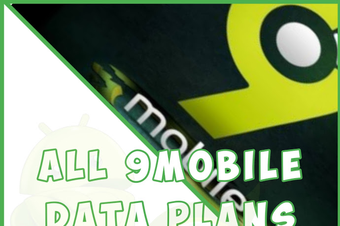 9mobile Data Plans & Get 365GB Bonus For Free By Using this Codes 2021
