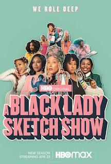 A Black Lady Sketch Show Temporada 2
