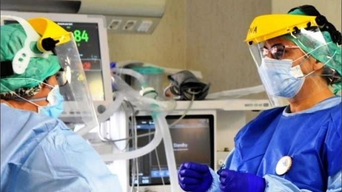 Ibuprofeno inhalado para el coronavirus: Santa Fe habilitará su uso