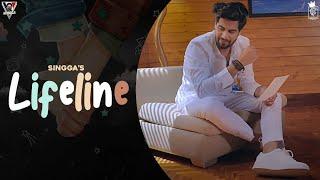 Lifeline Lyrics | लाइफलाइन लिरिक्स हिंदी में - Singga