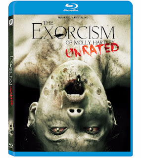 Blu-ray Review - The Exorcism of Molly Hartley