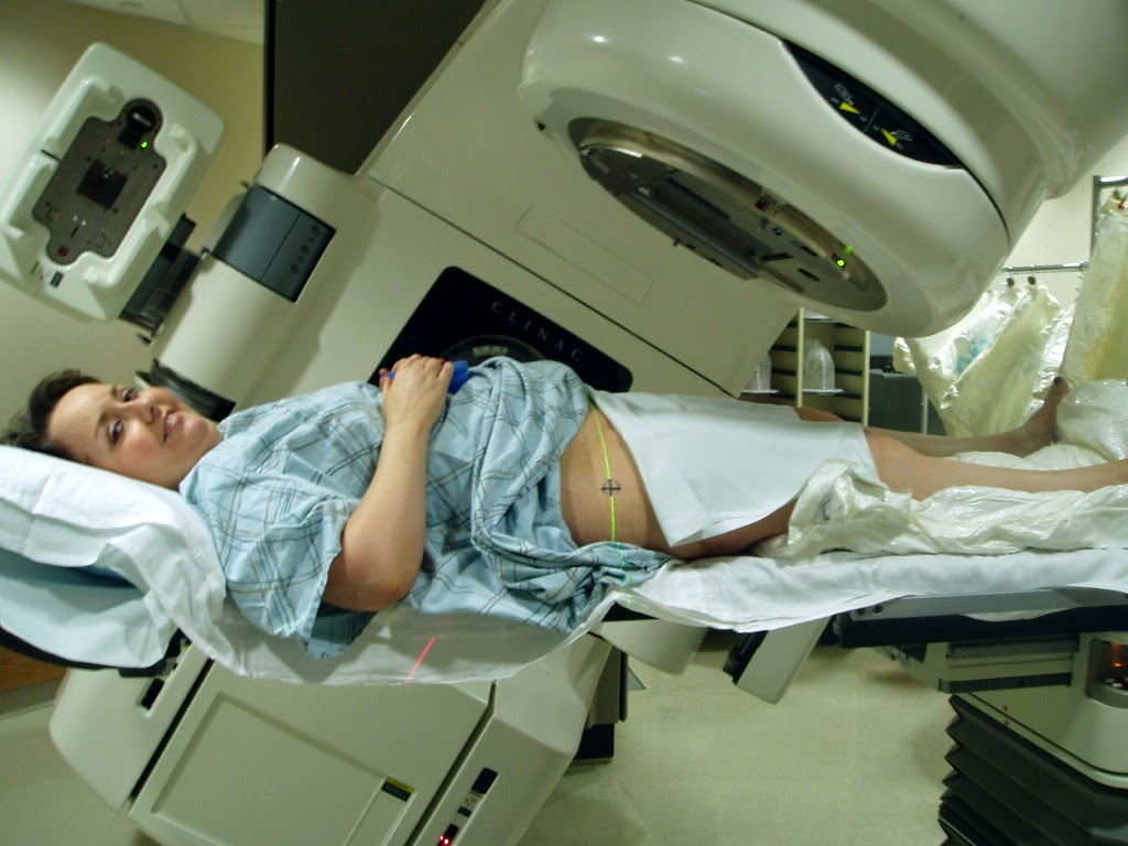 Healthy Life Cervical Cancer