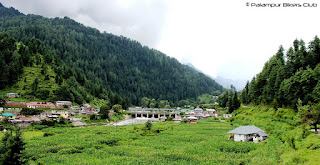 Barot Valley.