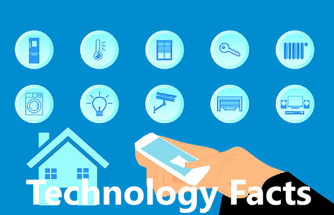 Top 10 Interesting Technology facts