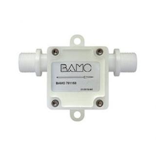 Bamo Turbine Flow Meter BAMOTUR