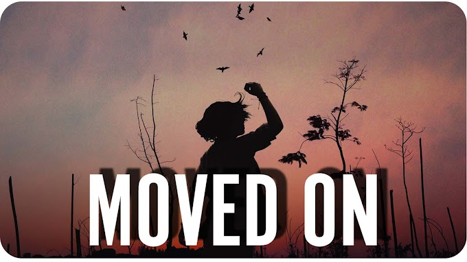 Moved On Ringtone