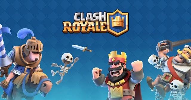 Download-Clash-Royale