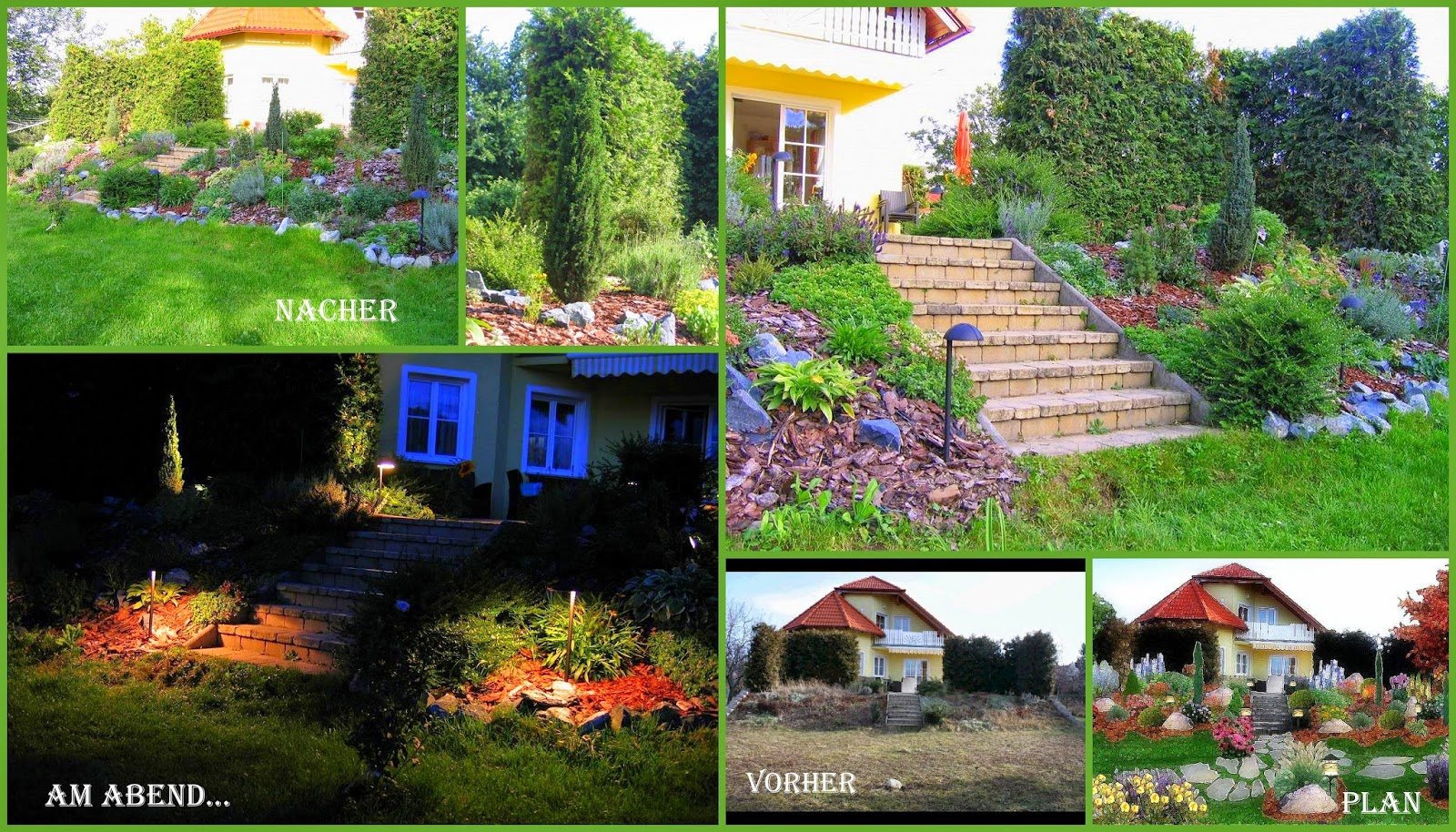 Gartengestaltung Online Planung   Attraktives Wohndesign