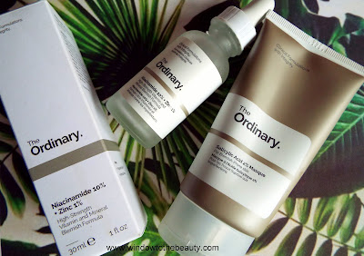 The Ordinary new products review