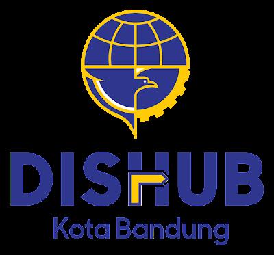 dishub, logo dishub, logo dishub kota bandung