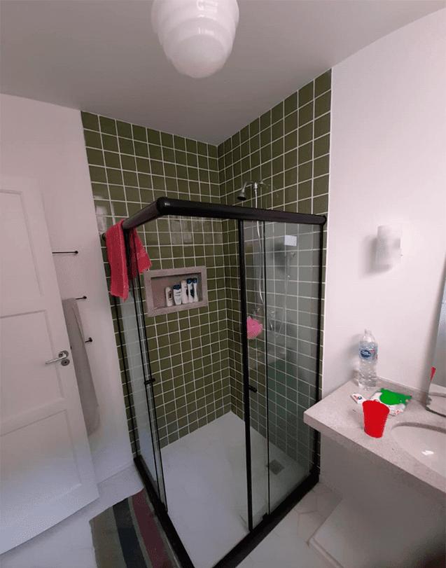 Reforma de Banheiro RJ