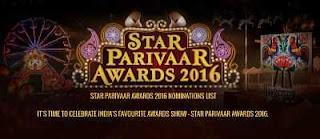 Star Parivaar Awards 2016 Download Hindi 300mb MKV