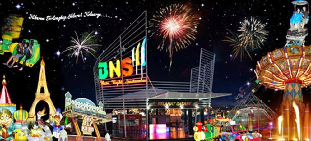 BNS by Dira Wisata Semarang