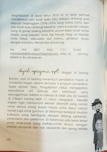 Buku Zaman Now