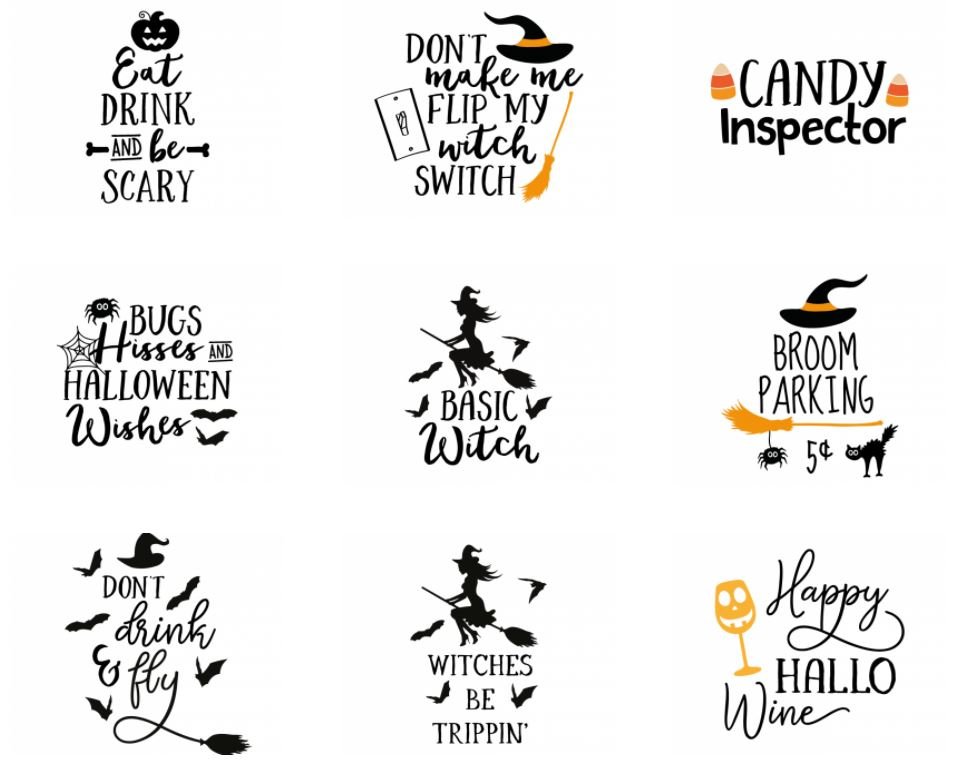 Download Cricut - Free Halloween Projects & SVG FIles