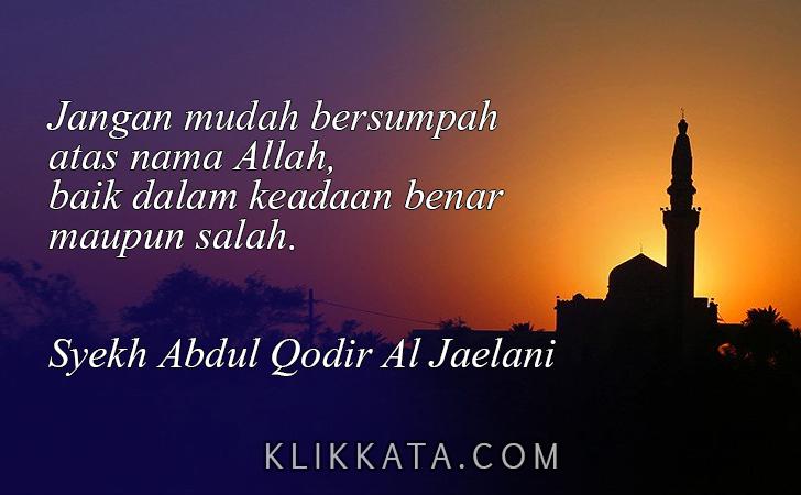 Kata Kata Islami | Kata Kata Bijak Islami | Kata Kata Mutiara Islami | Kata Kata Motivasi Islami | Quotes Islami | Caption Ig Islami