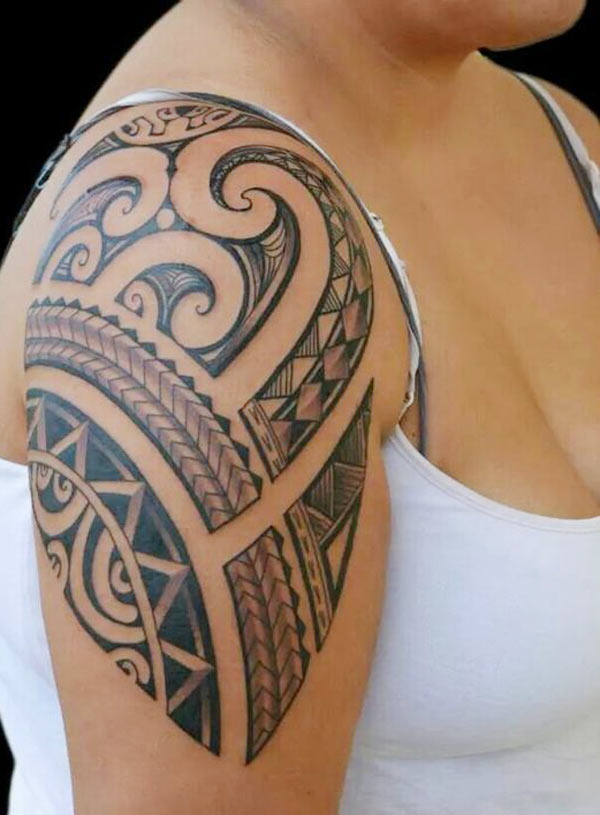 Tattoos Design Ideas 32 Best Attractive Tribal Tattoos Design Ideas
