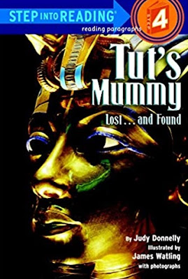 Tut's Mummy: Lost... and Found by Judy Donnelly