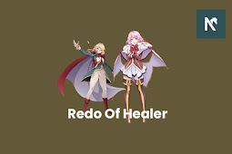 Nonton Anime Redo of Healer Bahasa Indonesia
