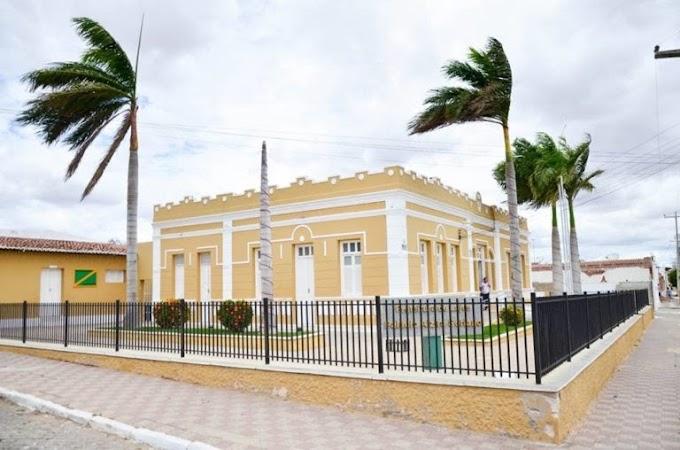 Prefeitura de Lajes – RN torna público novo Processo Seletivo