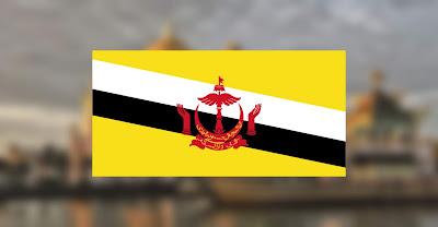 Jadual Cuti Umum Brunei 2020 (Hari Kelepasan Am)