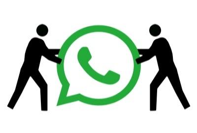 تعطيل الرسائل في واتساب في حال عدم الموافقة على سياسة الخصوصية