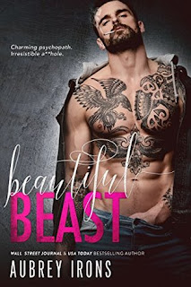 Beautiful Beast by Aubrey Irons