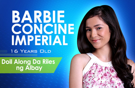 PBB 737 1st Eviction Night Barbie Concine Imperial Evicted