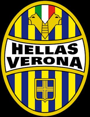 Download Logo Hellas Verona PNG