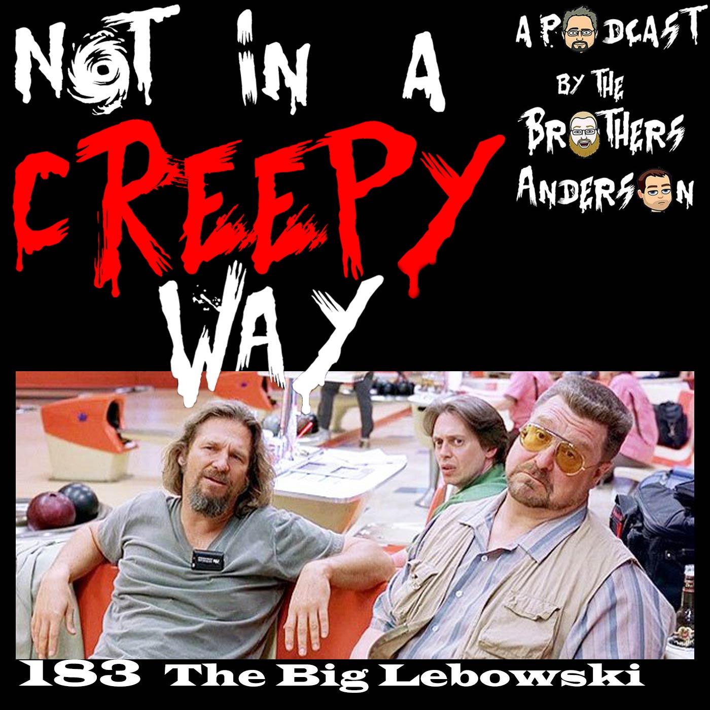 the panic blog niacw 183 the big lebowski