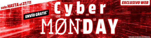 Cyber Monday 2018 Media Markt