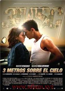 مشاهدة فيلم Tres Metros Sobre El Cielo 2010 مترجم