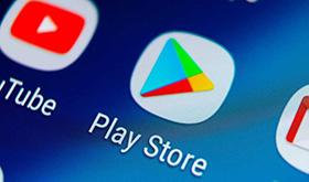 Google supprime 17 applications de son magasin
