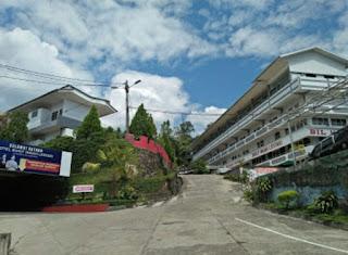 Hotel bil baturaja