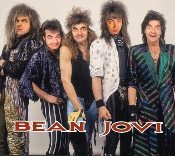 Bean Jovi