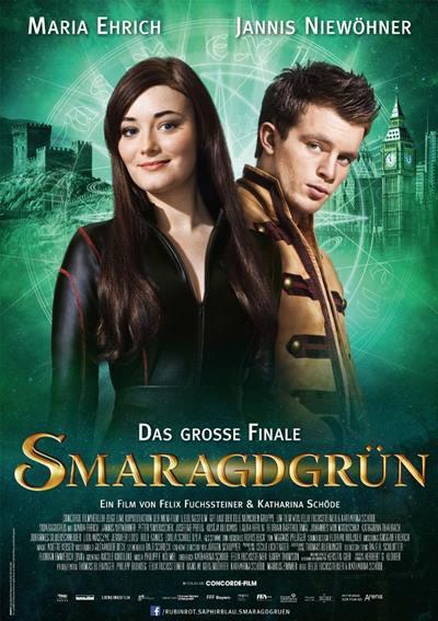 Emerald Green 2016 full movie