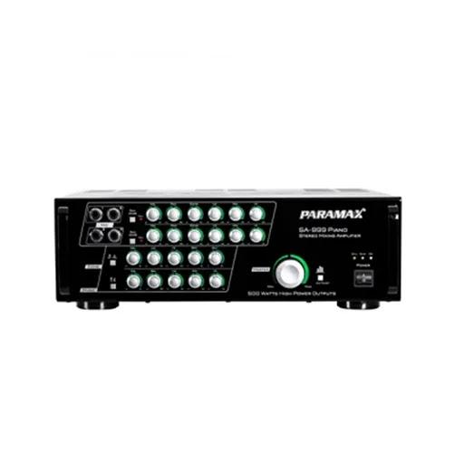 Ampli Paramax SA-999 Piano Công suất 500W / 2CH