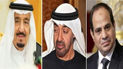 مصر والإمارات والسعودية تستحوذ على نصيب الأسد من إجمالي الاستثمارات الأجنبية بالدول العربية