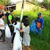 GOTONG ROYONG BERSIH INDAH @ KAMPUNG JERING AYER TAWAR