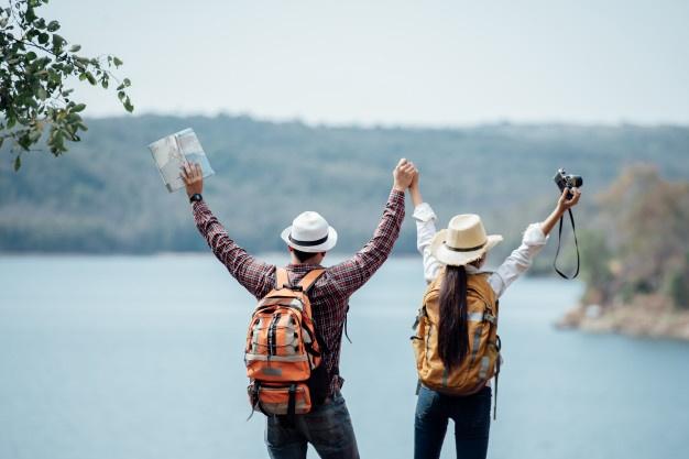 7 Pekerjaan Traveling tapi Dibayar