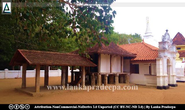 Panduwasnuwara Tempita Viharaya
