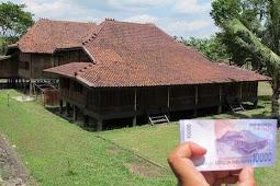 Ini Dia Penampakan Asli Dari Uang Rupiah Indonesia