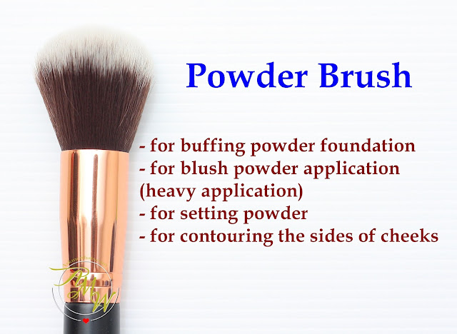 a photo of Riot Powder Brush