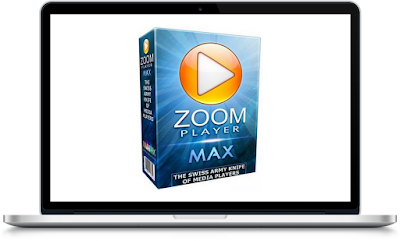 Zoom Player MAX 14.1 Full Version