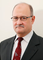 Hatem Al Mosa, SNOC's CEO