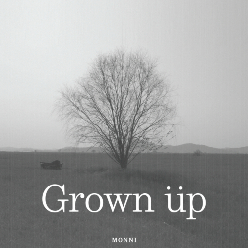 MONNI – Grown up – Single